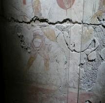 Grande Grèce Lucanie Paestum Tombe Lutte en l'honneur du mort Nimes 2018