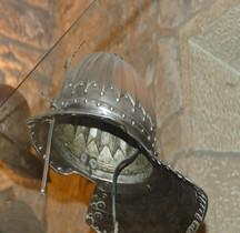Casque 1630 Capeline  Republica San Marino