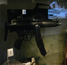 PM HK MP5 Londres