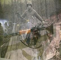 Fusil Assault Fallshirmjager gewehr 42 Bastogne