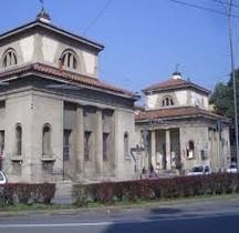 Bologna Porta Strade di Santo Stefano