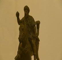 Statuaire 4 Empereurs 5 Marc Aurèle Ravenne