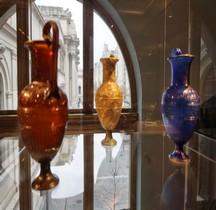 7.Rome Verrerie Verrerie New York Metropolitan Museum