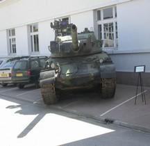 AMX 30 B 2 Saumur