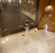 Etrurie Céramique Balsamaire Vaseto Thanacvil Kanzina Rome Museo Nazionale