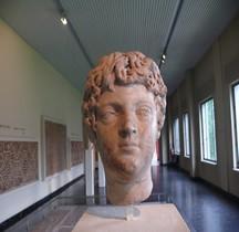 Statuaire 6 Empereurs 3 Caracalla Enfant Bruxelles