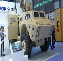 Textron Commando Elite ASV Eurosatory 2016
