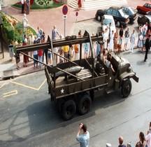 GMC CCKW 353 M 27 Porte Bombe