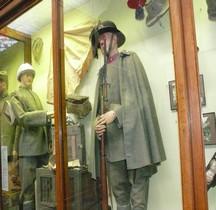 1915 4e Reggimento Bersaglieri