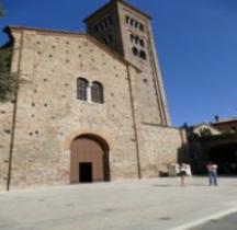 Ravenne Basilica San Francesco