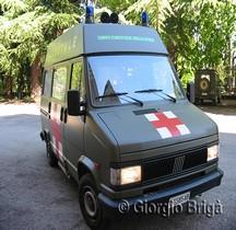 FIAT Ducato Ambulanza CFS
