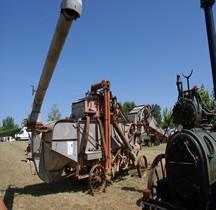 Agriculture 1920 Case Threshing Machine Mison 2018