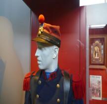 1900 33e Regiment Infanterie Meaux