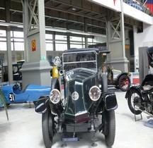Renault 18 CV Type JY  1924 Bruxelles