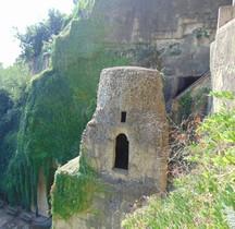 Naples Tomba di Virgilio Parco Vergiliano a Piedigrotta