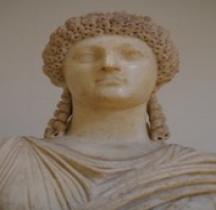 Statuaire 1 Empereurs 5. Poppaea Sabina