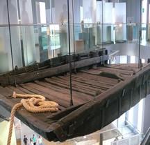 3-1 Rome Marine Commerce Navire Chaland Xanten Castra Vetera