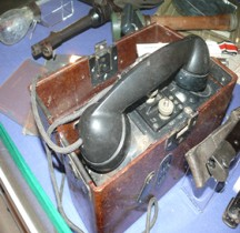 Feldfernsprecher 33 Mdle 1933 Draguignan