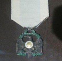 USA 1783 Medal Society of the Cincinnati