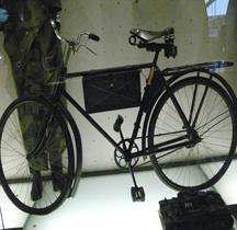 Vélo Allemand (Bruxelles MRA )