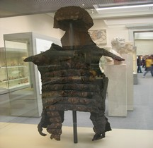 Cuirasse  Crocodile Egypte  Londres