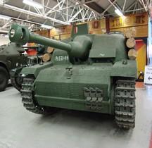 Sturmgeschütz III Ausf.G Sd.Kfz.142 Finlandais Bovington