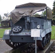 Ford T16 Universal Carrier Thun
