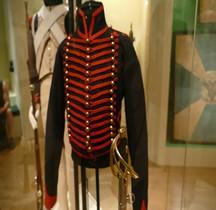 Artillerie 3e Régiment Artillerie à Cheval 1805 Paris