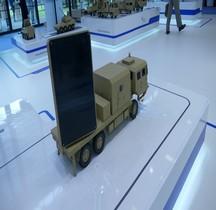 Radar RA60 Long Ranger Multi Mission Radar Mkt Eurosatory 2016