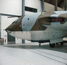Handley Page HP 80 Victor B1 A Duxford