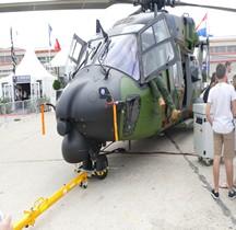 NH 90 MRH Taipan Le Bourget 2017