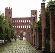 Turin Porta Palatina