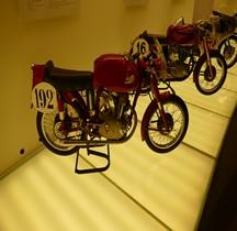 Ducati 1956 Gran Sport Marianna  Bologne