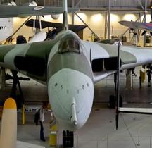 Avro Vulcan B 2 Duxford