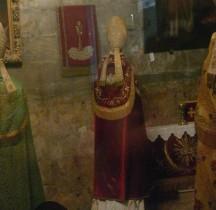 Eglise Chape Rouge Arles
