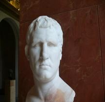 Statuaire 1 Empereurs 1. Agrippa Louvre