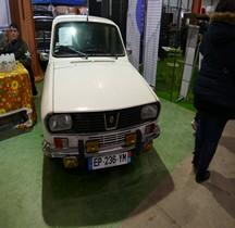 Renault R 12 Break TS 1970 Nimes 2018