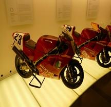 Ducati 1991 888 F 91 Bologne
