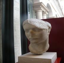 Statuaire 1 Empereurs 2. Drusus le Jeune Rome