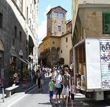 Florence Les murailles Torre dei Mannelli