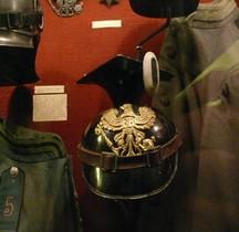 1914 Prusse Cavalerie Tschapka Uhlan