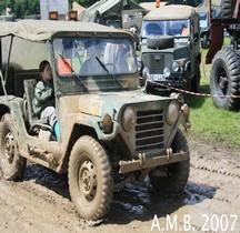 M 151A1 Beltring
