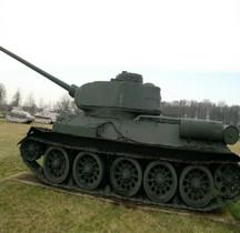 T 34/85 Aberdeen