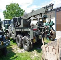 M62 5 ton Wrecker Hatten