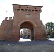 Bologna Porta San Felice