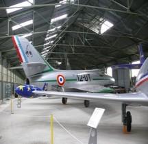 Dassault MD-454 Mystère IV A Montélimar