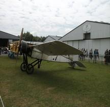 Morane-Saulnier Type H La ferte Alais 2015