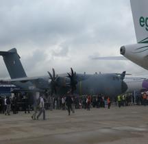 Airbus A 400M Atlas Le Bourget  2013