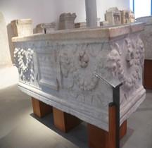 Rome Sarcophage Arles Sarcophage Cornelia Lacaena Arles MAA