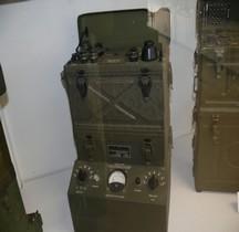 BC-1000 Radio Radio Receiver and Transmitter Saumur